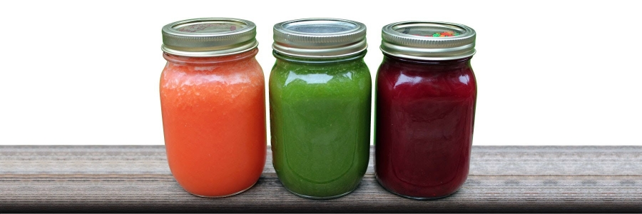 My Juice Feasting Journey - John Cawley
