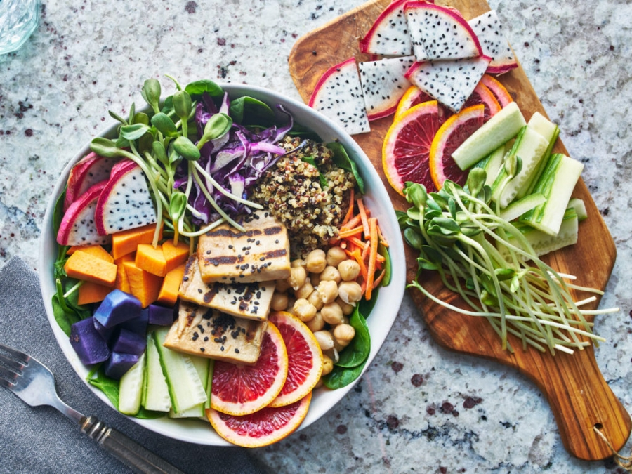 Tips on Getting Started on a Plant Based Lifestyle